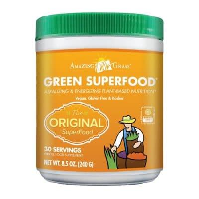 order premium green superfood powder online