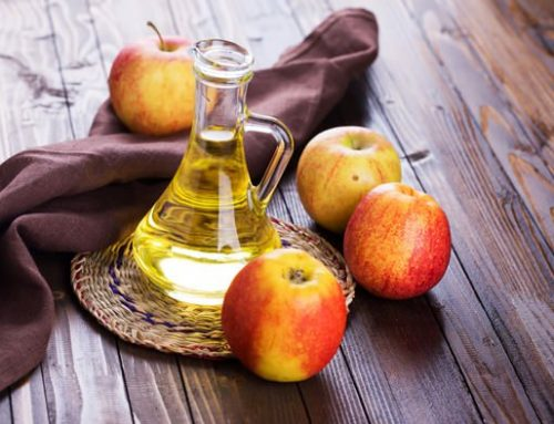 The Miracles of Apple Cider Vinegar!