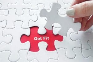 get fit today