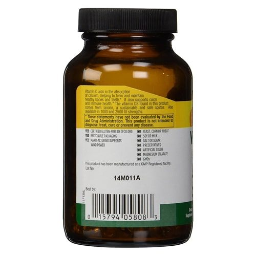 Order Country Life Vitamin D3 online