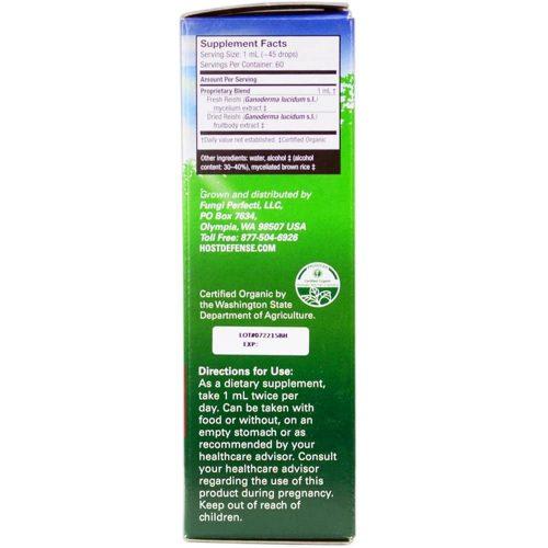 order online reishi mushroom liquid extract supplement