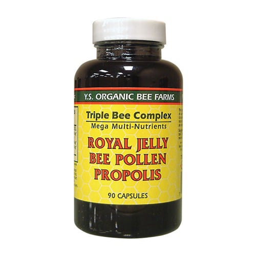 order-online-triple-bee-complex-royal-jelly-bee-pollen-propolis