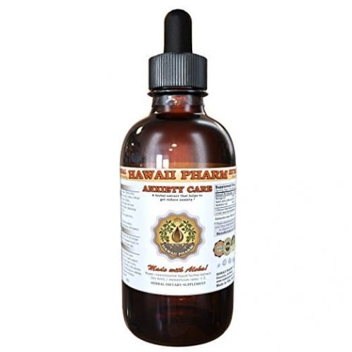 Anxiety Care Liquid Extract in New York