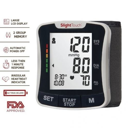 Blood Pressure Gauge New York