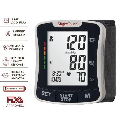 Blood Pressure Gauge New York