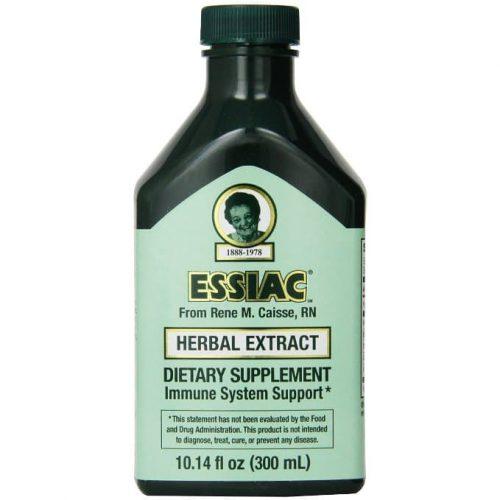 Immune Support Herbal Supplement