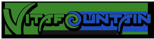 VitaFountain Logo